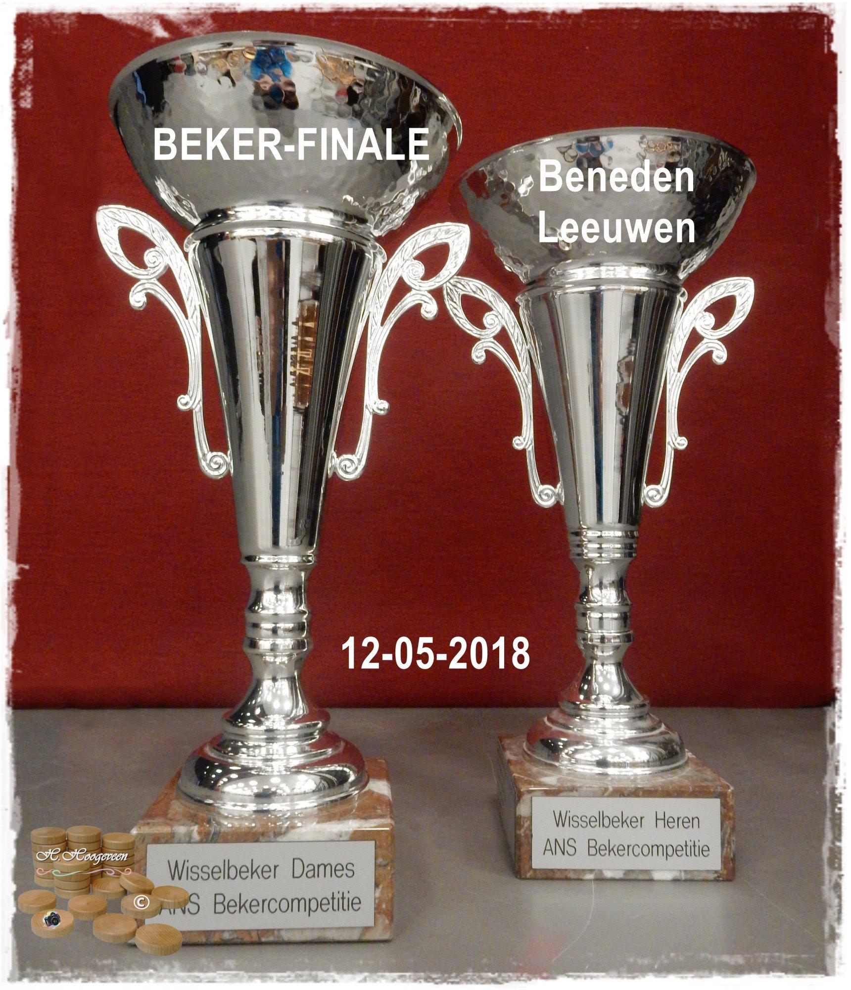 Finale-Beker-12-05-2018-BEN-LEEUWEN (21)-01